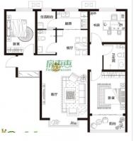 萬浩儷城東院 三室 包更名 鄰星城國際人和家和