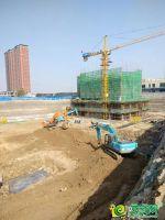 创宇观湖实景图(2020.4.16)