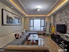 趙都新城攬和園 精裝修 中層邊戶 雙衛三居室 可貸款