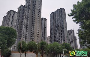 榮盛城實景圖(2020.04.18)