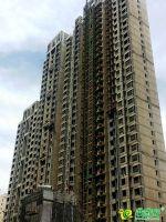 和润嘉园8号楼实景图(2020.04.21)