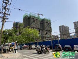 锦尚龙城实景(2020.4.25)