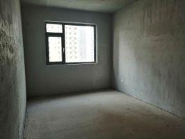 万浩俪城东区 三居室 包改名 毛坯房随便装修 有钥匙随时看房