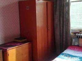 岭南小学棉机院五楼40平一室一厅家具热水器空调550元