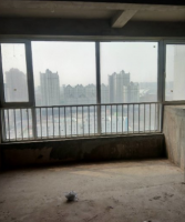 左岸楓橋南北通透3居室好樓層能貸款看房方便
