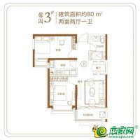 馨园3#楼户型