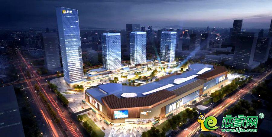 邯鄲這個新商圈正在形成,未來將不可估量!