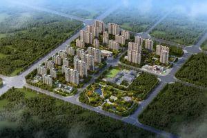 春华秋实∣区域价值赋能 打造城市住区核心竞争力