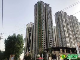 荣盛城实景图(2020.05.10)