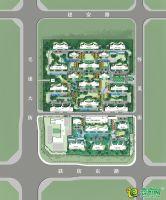 华润·公元九里规划图