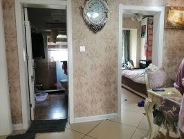 趙都新城阿爾卡地亞藍天城有證可貸款精裝修帶家具帶車位