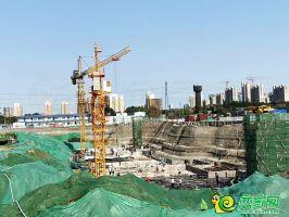 荣科兴苑工地(2020.05.18)