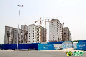 夢湖孔雀城1.2期(2020.5.17)