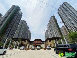 荣盛城实景图(2020.05.23)