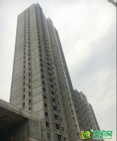 和润嘉园5号楼实景图(2020.5.25)