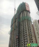 和润嘉园6号楼实景图(2020.5.25)