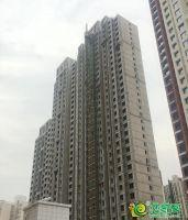 和润嘉园8号楼实景图(2020.5.25)