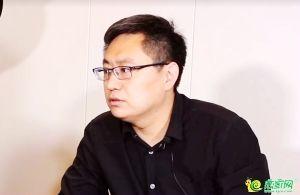地产人物访谈:泽信地产邯郸公司营销总王利