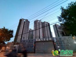 荣盛城实景图(2020.6.4)