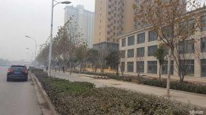 趙都新城天和園東側陵西南大街底商 適合辦公