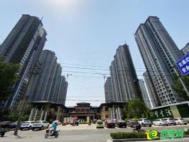 榮盛城實景圖(2020.06.07)