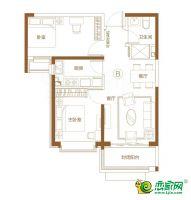 馨园7#楼户型