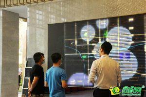 华润凯旋门示范区(2020.06.13)