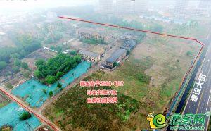 邯郸碧桂园·雍华府实景图