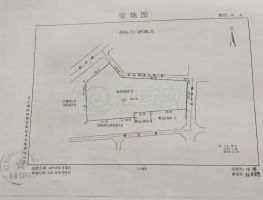 邯郸碧桂园·雍华府规划图(2020.5.28)