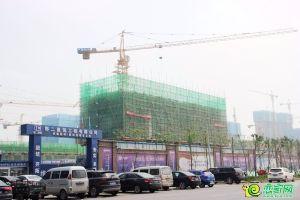 荣科·枫林苑实景图(2020.06.18)