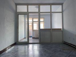 急售 人民路 中间楼层 两居室 老证可贷款 有小房 回民厂院