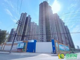 荣盛城实景图(2020.06.22)