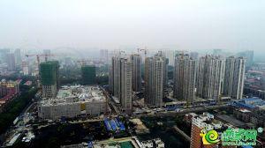 国瑞瑞城实景图(2020.06.26)