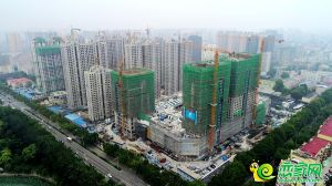 瑞城赫园实景图(2020.06.26)