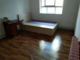 138家属院,大型生活社区,简单装修拎包住