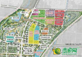 3.3亿!泽信地产竞得冀南新区科创城169亩住宅用地