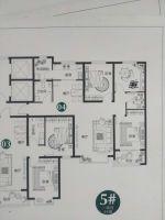 万浩俪城东区全款可更名3居室好楼层看房方便