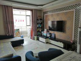 天澤園小區 精裝兩居室 有地下室 看房方便