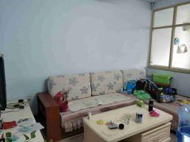 广厦小区三层两居可贷款 老证广安广泰