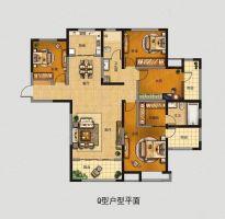 仁達花園4室2廳2衛