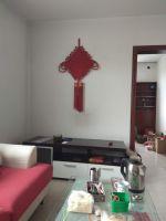 广泰小区精装两居客厅带窗户 老证唯一