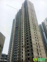 和润嘉园3号楼实景图(2020.07.15)