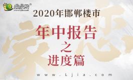 2020年中进度篇