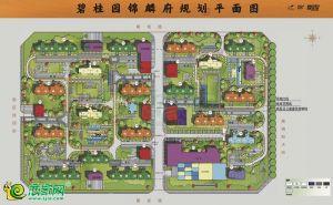 碧桂园·锦麟府规划