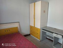 五中家属院 2室0厅1卫