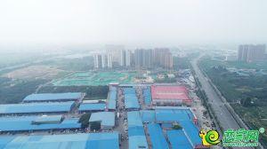 華潤置地凱旋門(2020.7.30))