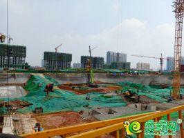 翠湖小区(2020.7.31)