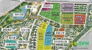 【新盘】泽信冀南新区第二盘—泽信云筑,规划25栋住宅