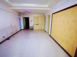汉光华府 建业小区2室2厅户型方正 房主急售