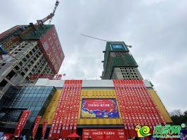 瑞城赫园实景图(2020.08.20)